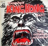 Love Unlimited Orchestra - Theme From King Kong