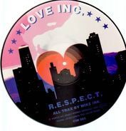 Love Inc. - New Jack City