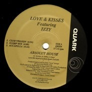 Love & Kisses, Israel Ortiz - Absolut House