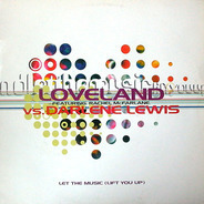 Loveland feat. Rachel McFarlane vs. Darlene Lewis - Let The Music (Lift You Up)