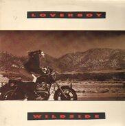 Loverboy - Wildside