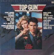 Top Gun OST - Top Gun OST