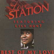 Lovestation - Best Of My Love