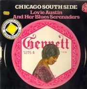 Lovie Austin And Her Blues Serenades - Chicago South Side