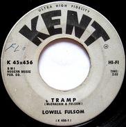 Lowell Fulsom - Tramp / Pico