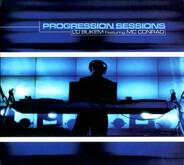 LTJ Bukem Featuring MC Conrad - Progression Sessions