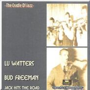 Lu Watters / Bud Freeman - Jack Hits the Road