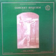 Lubomyr Melnyk - Concert-Requiem / —Islands—