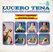 Lucero Tena - Leccion De Castañuelas