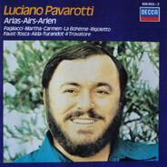 Luciano Pavarotti - Arias - Airs - Arien