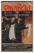 Luciano Pavarotti - Pavarotti Live 3 - Le Celebri Romanze