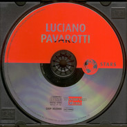 Luciano Pavarotti - World Stars: Luciano Pavarotti