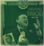 Luciano Taioli - Nozze D'Oro Con La Canzone Italiana