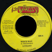 Luciano - Which Man