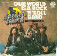 Lucifer's Friend - Our World Is A Rock'N'Roll Band