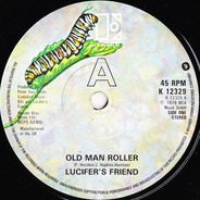 Lucifer's Friend - Old Man Roller