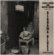 Lucille Bogan And Walter Roland - 1930-1935 Alabama Blues