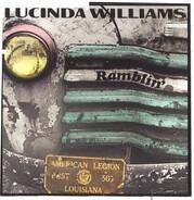 Lucinda Williams - Ramblin'