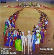 Lucio Dalla - Il Giorno Aveva Cinque Teste