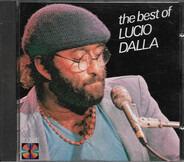 Lucio Dalla - The Best Of Lucio Dalla