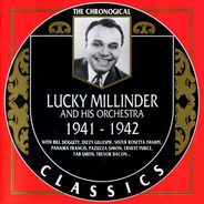 Lucky Millinder And His Orchestra - 1941-1942