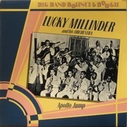 Lucky Millinder And His Orchestra - Apollo Jump