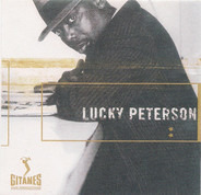 Lucky Peterson - Lucky Peterson