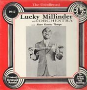Lucky Millinder And His Orchestra - The Uncollected 1942