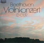 Ludwig van Beethoven - Fritz Rieger / Siegfried Borries / Münchner Philharmoniker - Violinkonzert D-Dur