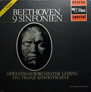 Beethoven - Konwitschny - 9 Sinfonien