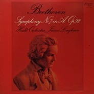 Beethoven - Symphony No 7 In A Op 92