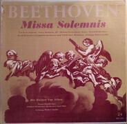 Ludwig Van Beethoven - Uta Graf , Grace Hoffman , Helmut Kretschmar , Erich Wenk , NDR Sinfonieorch - Missa Solemnis - Die Ruinen Von Athen