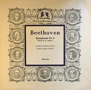 "Ludwig van Beethoven - Utrechts Stedelijk Orkest , Ignace Neumark - Symphonie Nr. 3 Es-Dur Op. 55 ""Eroica"""