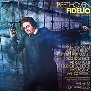 Ludwig van Beethoven - Wiener Philharmoniker , Wilhelm Furtwängler - Fidelio (Ausgewählte Szenen)