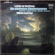 Ludwig van Beethoven - Wilhelm Backhaus - Die Schönsten Klaviersonaten