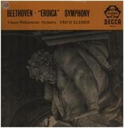 Ludwig van Beethoven , Erich Kleiber , Wiener Philharmoniker - Symphony No. 3  'Eroica'