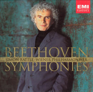 van Beethoven - Symphonies