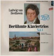 Ludwig van Beethoven , Trio Bell'Arte - Berühmte Klaviertrios Vol. 1