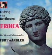 Ludwig van Beethoven , Wiener Philharmoniker , Wilhelm Furtwängler - Eroica