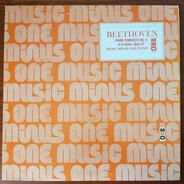 Beethoven - Piano Concerto No. 3 In C Minor, Opus 37