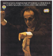 Beethoven - Symphonies N°3 Eroica • Héroïque
