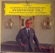 Ludwig Van Beethoven / Wiener Philharmoniker - Karl Böhm - Symphonie Nr. 7