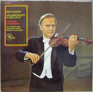 Beethoven (Menuhin, Furtwängler) - Violinkonzert D-Dur op. 61