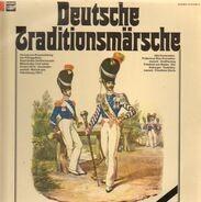 Luftwaffenmusikkorps 3 - Deutsche Traditionsmärsche