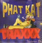 Luis Vega - Phat Kat Traxxx