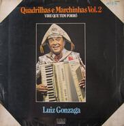 Luiz Gonzaga - Quadrilhas E Marchinhas Vol. 2