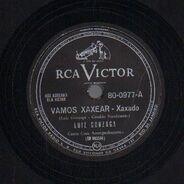 Luiz Gonzaga - Vamos Xaxera / Xaxado