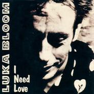 Luka Bloom - I Need Love