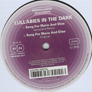 Lullabies In The Dark - Song For Marie And Elise