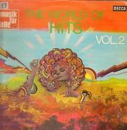 Lulu, Them, a. o. - The World of Hits Vol 2